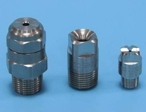 Bico de spray de cone de ângulo padrão