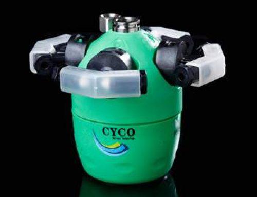 Umidificador de névoa seca e bocal de controle de poeira