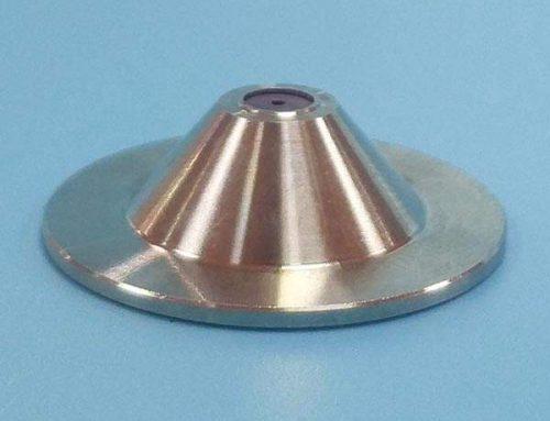 Bocal de pulverização de agulha de alta pressão