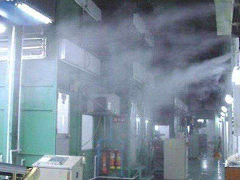 atomization-misting-nozzles-disinfection-application-in-manufacturing-factory