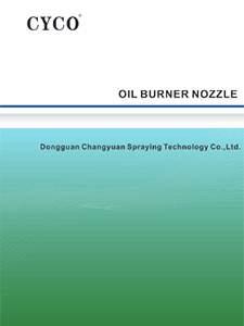 cyco oil burner nozzle